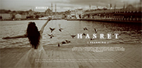 Hasret – Yearning. Ein Film von Ben Hopkins