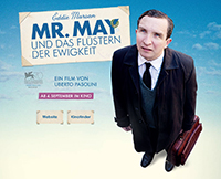 Webdesign BerlinMister May
